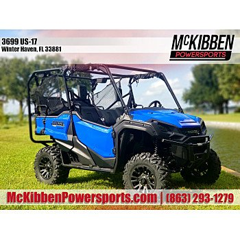 2020 Honda Pioneer 1000 for sale 200763055